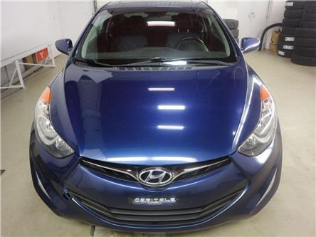 2013 Hyundai Elantra  (Stk: l0477b) in Québec - Image 1 of 28