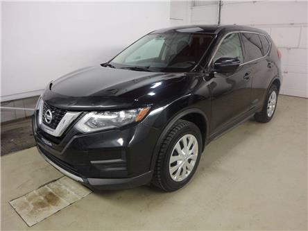 2017 Nissan Rogue  (Stk: M0031R) in Québec - Image 1 of 26
