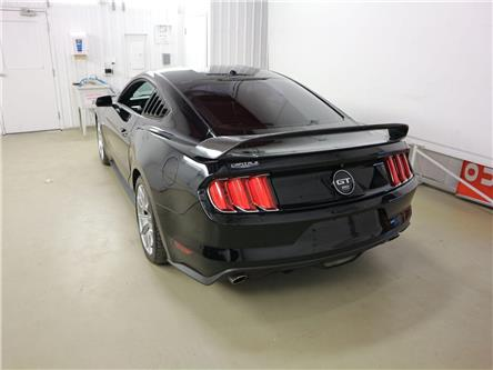 2015 Ford Mustang  (Stk: L0358B) in Québec - Image 1 of 17