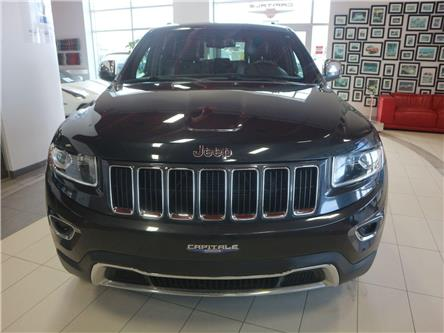 2014 Jeep Grand Cherokee Limited (Stk: L0066B) in Québec - Image 1 of 30