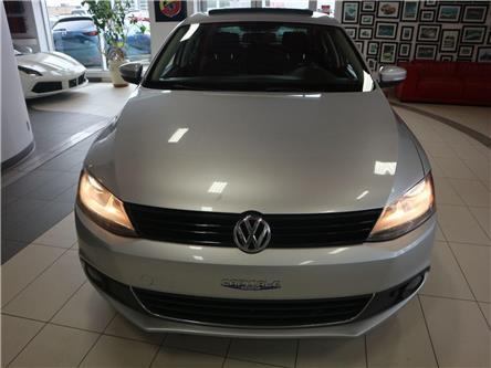2014 Volkswagen Jetta 1.8 TSI Comfortline (Stk: 811) in Québec - Image 1 of 30