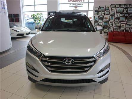 2018 Hyundai Tucson  (Stk: M0251A) in Québec - Image 1 of 30