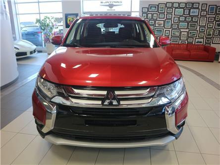 2018 Mitsubishi Outlander  (Stk: M0284A) in Québec - Image 1 of 30