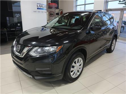 2017 Nissan Rogue  (Stk: 15618R) in Québec - Image 1 of 30