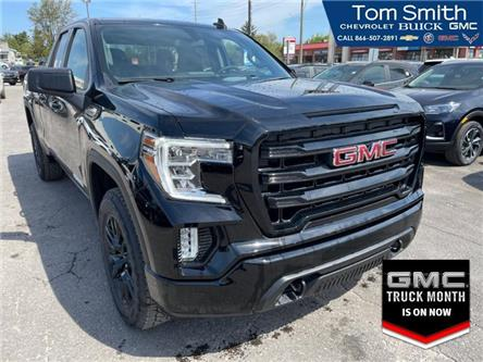 2021 GMC Sierra 1500 Elevation (Stk: 210622) in Midland - Image 1 of 9