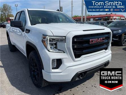 2021 GMC Sierra 1500 Elevation (Stk: 210628) in Midland - Image 1 of 9