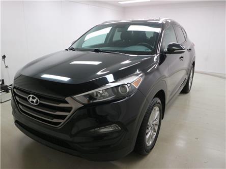 2016 Hyundai Tucson  (Stk: 750U) in Quebec - Image 1 of 24