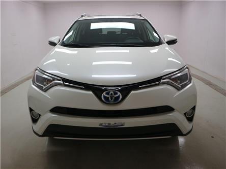 2016 Toyota RAV4 Hybrid  (Stk: 1M175A) in Quebec - Image 1 of 25