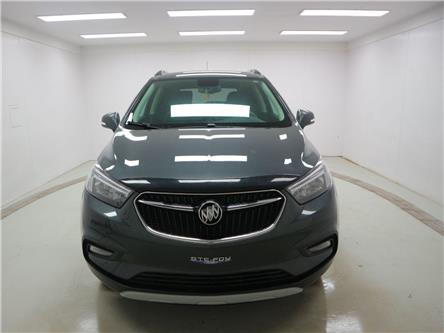 2017 Buick Encore Sport Touring (Stk: 960U) in Quebec - Image 1 of 19