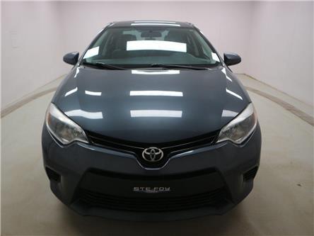 2015 Toyota Corolla  (Stk: 943V) in Quebec - Image 1 of 20