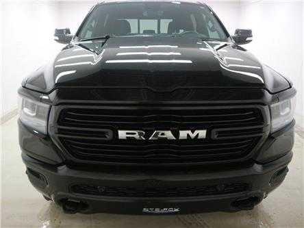 2020 RAM 1500 Big Horn (Stk: 996U) in Quebec - Image 1 of 18