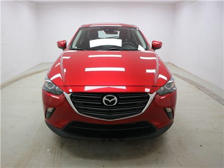 2019 Mazda CX-3 GS (Stk: 1M096A) in Quebec - Image 1 of 20