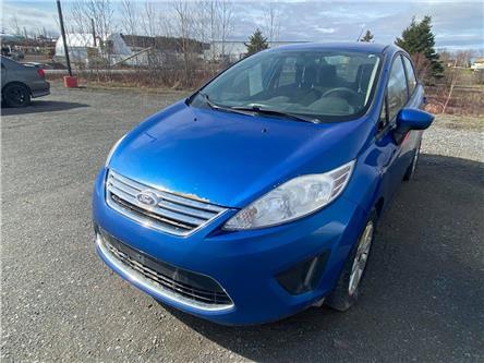 2011 Ford Fiesta SE (Stk: 20078B) in Mont-Joli - Image 1 of 7