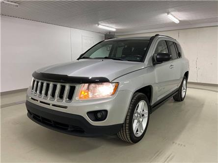 2011 Jeep Compass Limited (Stk: 21028A) in Mont-Joli - Image 1 of 15