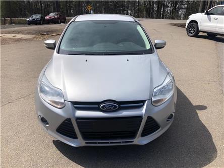 2013 Ford Focus SE (Stk: u0723a) in Rawdon - Image 1 of 9