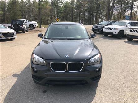 2013 BMW X1 xDrive28i (Stk: u0893) in Rawdon - Image 1 of 9