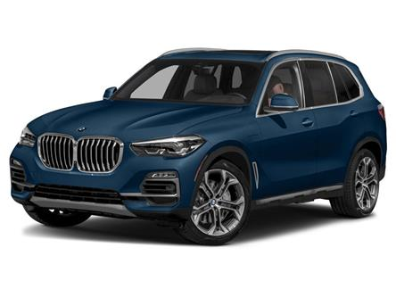 2021 BMW X5 PHEV xDrive45e (Stk: 24533) in Mississauga - Image 1 of 9