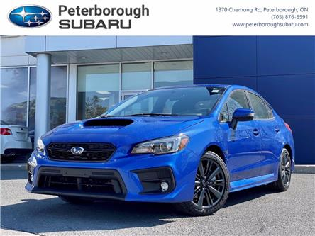2021 Subaru WRX Sport (Stk: S4650) in Peterborough - Image 1 of 30