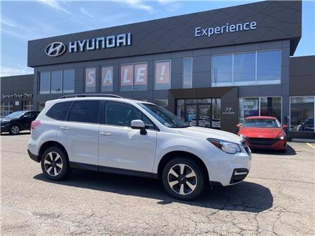 2018 Subaru Forester 2.5i Touring (Stk: N1323A) in Charlottetown - Image 1 of 19