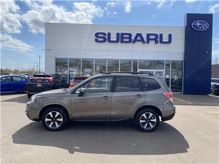 2017 Subaru Forester 2.5i Touring (Stk: SUB2712A) in Charlottetown - Image 1 of 21