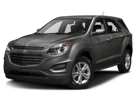 2016 Chevrolet Equinox LS (Stk: 201159) in Strathroy - Image 1 of 9