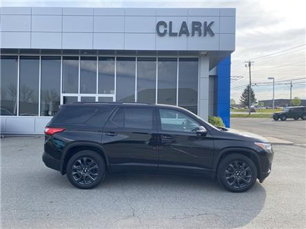 2021 Chevrolet Traverse RS (Stk: 21209) in Sussex - Image 1 of 14