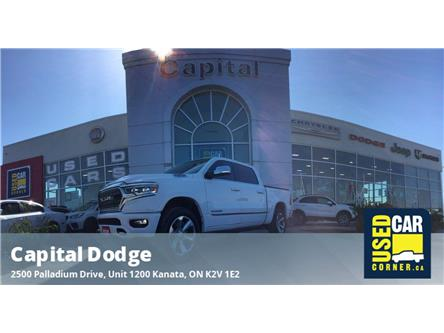 2020 RAM 1500 Limited (Stk: M00412A) in Kanata - Image 1 of 30