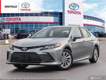 2021 Toyota Camry Hybrid LE (Stk: 21527) in Oakville - Image 1 of 23