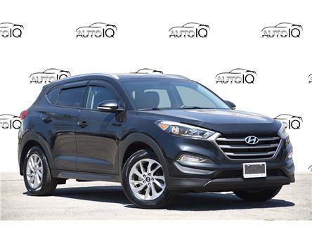 2016 Hyundai Tucson Premium (Stk: 61010A) in Kitchener - Image 1 of 19