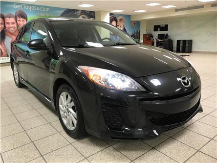 2013 Mazda Mazda3 Sport GS-SKY (Stk: 6001) in Calgary - Image 1 of 11
