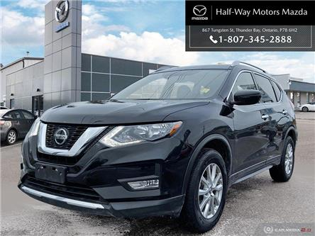 2019 Nissan Rogue SV (Stk: 4530D) in Thunder Bay - Image 1 of 24