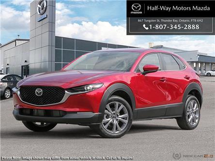 2021 Mazda CX-30 GS (Stk: 4602) in Thunder Bay - Image 1 of 23