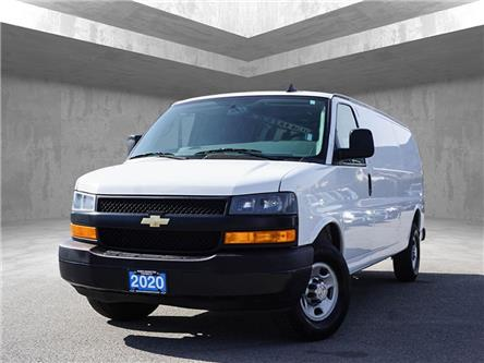 2020 Chevrolet Express 2500 Work Van (Stk: 9720A) in Penticton - Image 1 of 12