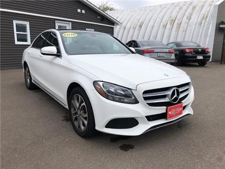 2015 Mercedes-Benz C-Class Base (Stk: 065878) in Sussex - Image 1 of 29