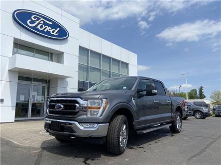 2021 Ford F-150 XLT (Stk: 2122) in Perth - Image 1 of 21