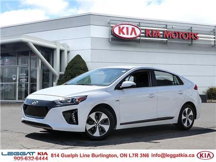 2019 Hyundai Ioniq EV  (Stk: 2612) in Burlington - Image 1 of 27
