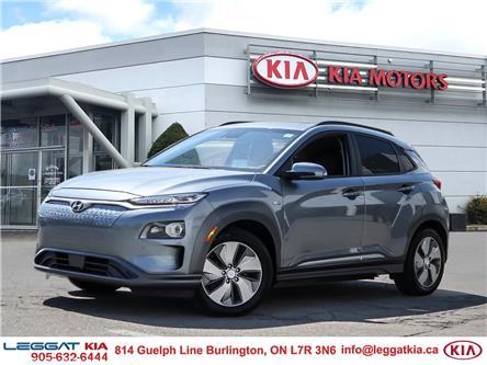 2019 Hyundai Kona EV  (Stk: 2616) in Burlington - Image 1 of 30