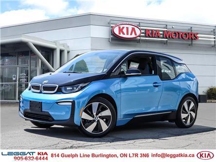 2018 BMW i3 Base w/Range Extender (Stk: 2625) in Burlington - Image 1 of 24