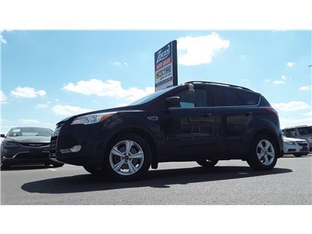 2013 Ford Escape SE (Stk: p819) in Brandon - Image 1 of 29