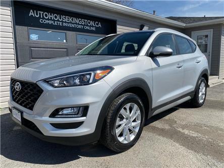 2019 Hyundai Tucson Preferred (Stk: 9032) in kingston - Image 1 of 21