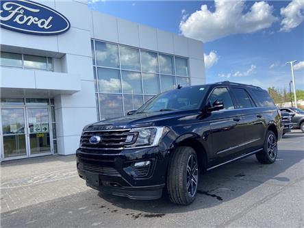 2021 Ford Expedition Max Limited (Stk: 21116) in Perth - Image 1 of 25