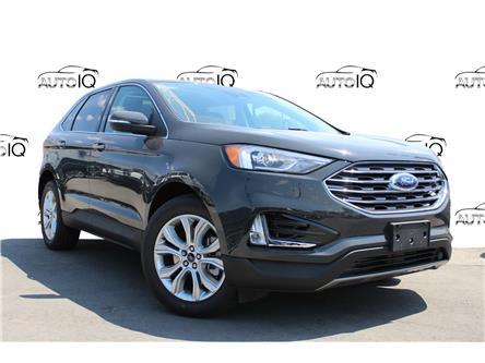 2021 Ford Edge Titanium (Stk: 210314) in Hamilton - Image 1 of 23