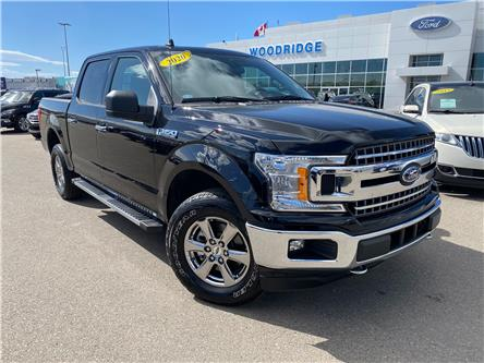 2020 Ford F-150 XLT (Stk: 30772) in Calgary - Image 1 of 19