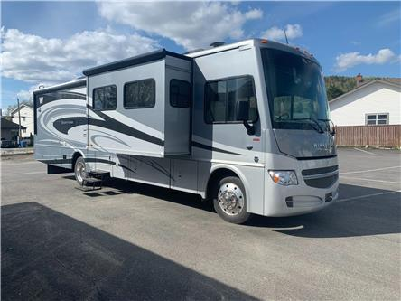 2013 Ford F-53 Motorhome Chassis Base (Stk: 13-7981) in Edmunston - Image 1 of 25