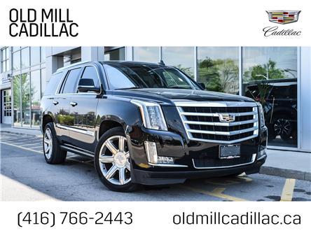 2015 Cadillac Escalade Premium (Stk: 570654U) in Toronto - Image 1 of 30