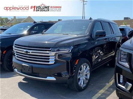 2021 Chevrolet Tahoe High Country (Stk: T1K164) in Mississauga - Image 1 of 5