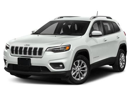 2021 Jeep Cherokee North (Stk: ) in London - Image 1 of 9
