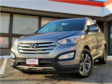 2015 Hyundai Santa Fe Sport 2.4 Base (Stk: 2105142) in Waterloo - Image 1 of 23