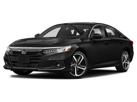 2021 Honda Accord Sport 1.5T (Stk: A9524) in Guelph - Image 1 of 9