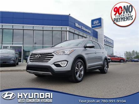 2014 Hyundai Santa Fe XL  (Stk: 16445A) in Edmonton - Image 1 of 30